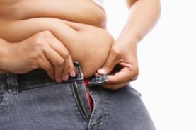 Vad har den här personen för BMI?