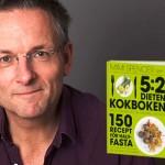 Michael Mosley - Mannen bakom 52-dieten