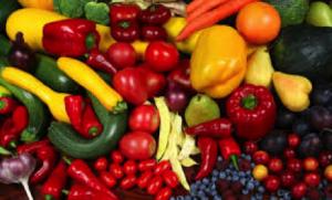 Ät mer frukt!