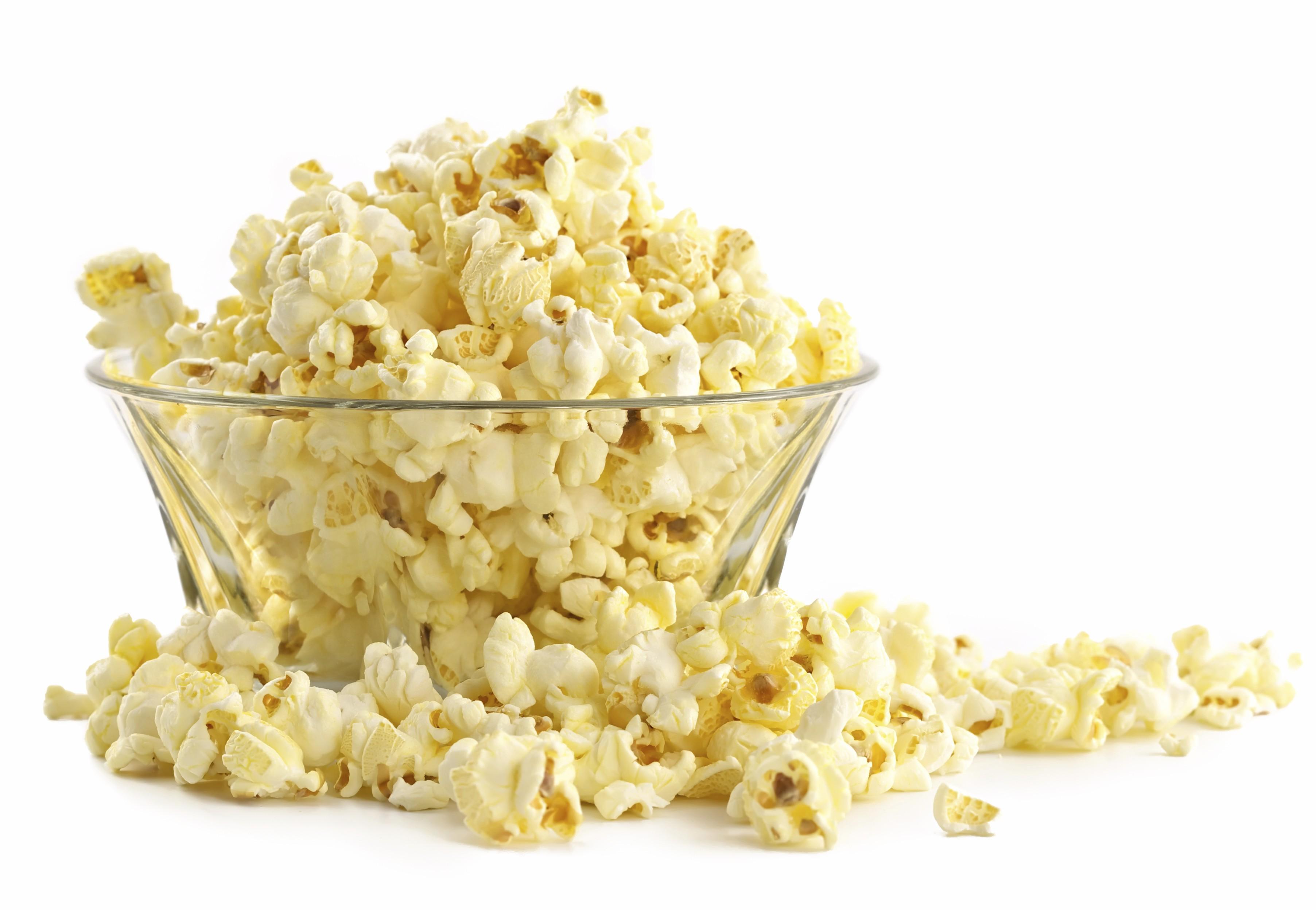 popcorn nyttigt 2016